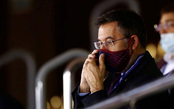 Бартомеу не замина с Барса за Италия, пак очакват...