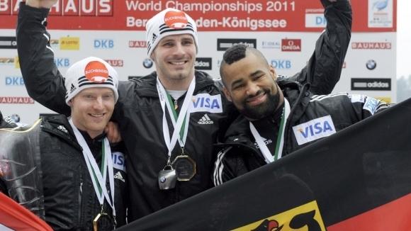 Олимпийски вицешампион по бобслей почина на 37-годишна възраст