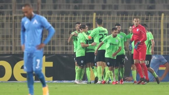 Черно море настръхна: БФС заложи буре с барут за мача...