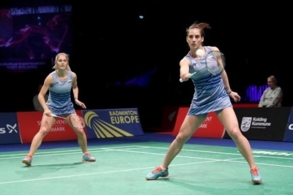 Сестри Стоеви се класираха за четвъртфиналите в Саарбрюкен