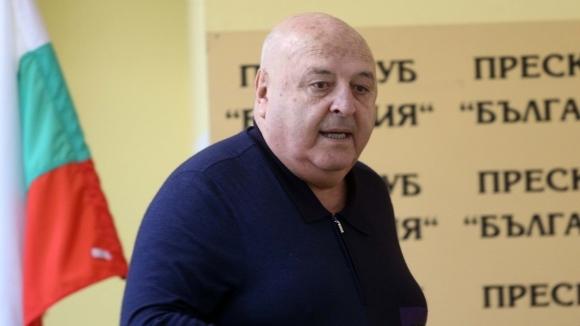Венци Стефанов: Най-вероятно ще бъде отложен и...