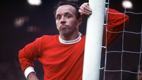 Почина световен шампион с Англия