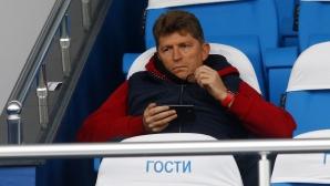 Решението за Загорчич още не е окончателно, има и други варианти