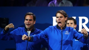 Тони Надал: За мен Роджър Федерер си остава най-добрият