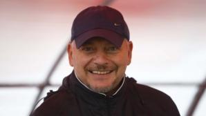 Петко Петков: Всеки мач ни е финал
