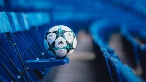 Шампионска лига на живо - следете мачовете тук!