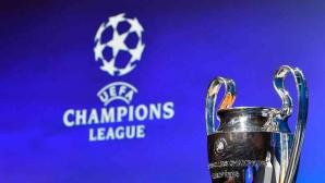 Шампионската лига продължава с нови 8 вълнуващи срещи