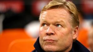 Още двама нидерландци в сметките на Барса, битката ще е с Юве и Арсенал
