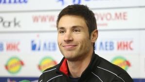 Радо Янков: Искам да съм още по-уверен