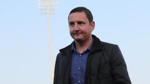 Ботев (Пд): Категорично искаме мачът със Славия да се играе