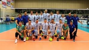 Динамо без Цецо Соколов на победа от групите на ШЛ (видео + снимки)