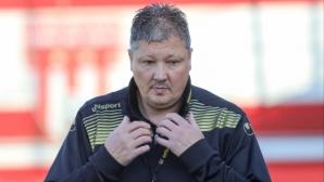 Завръща ли се Любо Пенев в ЦСКА-София? Босът на Царско село разясни ситуацията