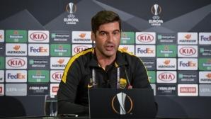 Треньорът на Рома разкри силните страни на ЦСКА-София, припомни какво се случи с Базел