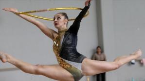Ирина Винер-Усманова разочарована от отсъствието на българските гимнастички