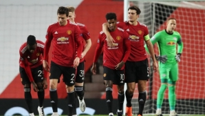 Ман Юнайтед 0:0 РБ Лайпциг (гледайте на живо)