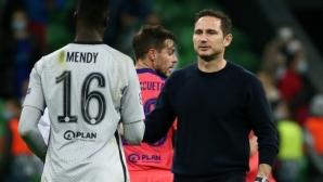 Лампард: Хубаво е, че зарадвахме Абрамович в неговата страна