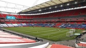"""В УЕФА вече се фокусират върху европейско в три-четири страни, """"Уембли"""" може да изгуби финала"""