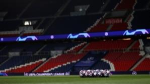 Френският футбол продължава, въпреки националната карантина