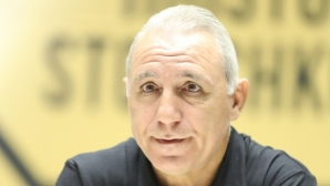 Стоичков: ЦСКА пак доказа, че е отбор №1 на България в Европа