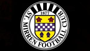 Професионалната лига в Шотландия започна производство срещу Сейнт Мирън