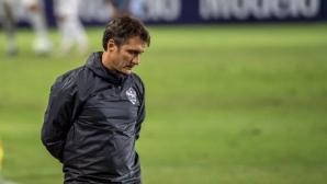 Закъсалият ЛА Галакси се раздели с треньора