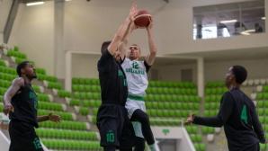 Коронавирус в националния отбор по баскетбол, отложиха кръга в НБЛ