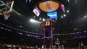 Вариантите за начало на следващия сезон в НБА остават два