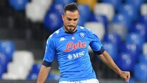 Интер иска да подпише със защитник на Наполи