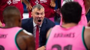 Треньорът на Барса: Не знам как спечелихме този мач