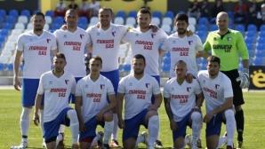 Марек продължава с прекрасните резултати в Трета лига (видео)