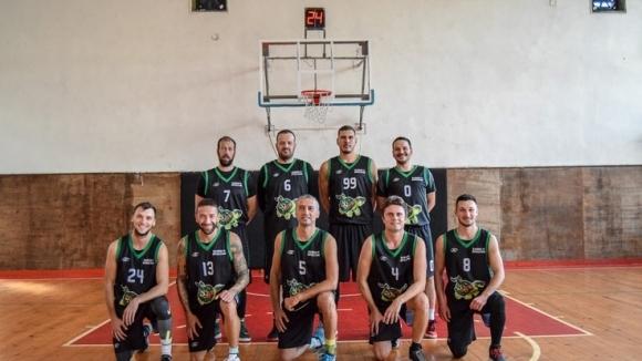 Чардафон измъкна труден успех срещу Локомотив (ГО)