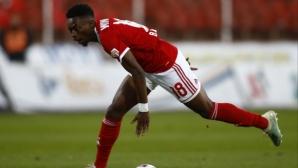 Белгиец ще ръководи мача на ЦСКА-София с Йънг Бойс, хърватин е назначен на Лудогорец - Тотнъм