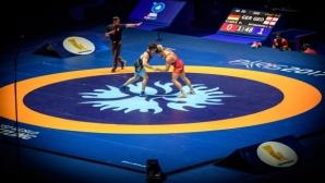 Международната федерация отложи решението за Световното по борба