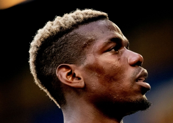 Манчестър Юнайтед е готов да се раздели с Погба през лятото