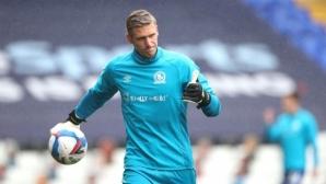 Белгия повика нов вратар в последния момент
