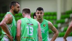 Ники Стоянов: Важна победа срещу пряк конкурент за първите места