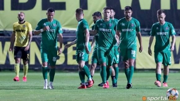 """Започна последната фаза от ремонта на стадион """"Христо Ботев"""""""