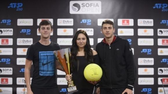 Донски и Лазаров за COVID-19, Sofia Open и бъдещето