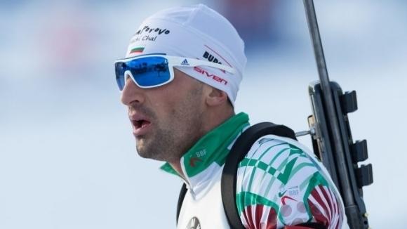 Националите по биатлон пробват новите си ски във Вуокати
