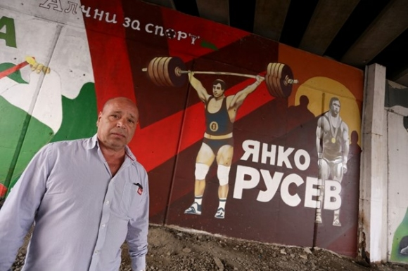 Големият шампион Янко Русев: Хванаха ни с допинг заради бедност