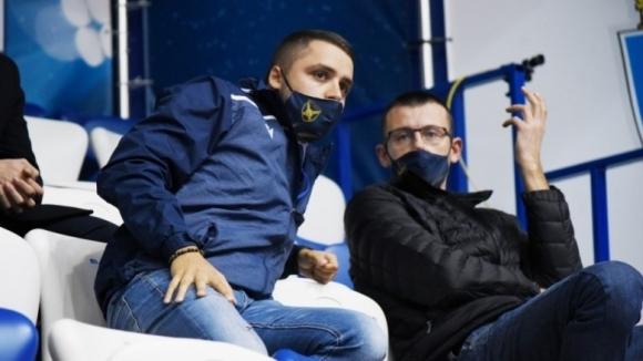 Александър Иванов: Много сме горди, че Пазарджик приема турнир от такова ниво