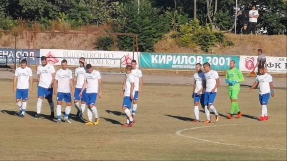 Черноморец (Балчик) обърна от 0:2 до 3:2 лидера Светкавица като гост