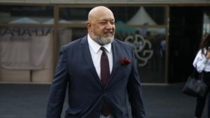 Министър Кралев: Не мога да бъда доволен от Дерменджиев, селекцията му е спорна