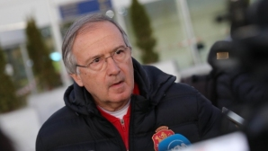 Дерменджиев: Министър Кралев е бил сериозно подведен
