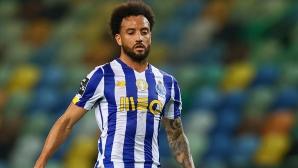 Порто връща Фелипе Андерсон на Уест Хам