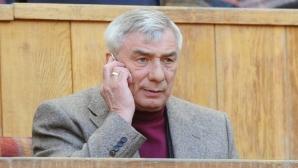 Бивш селекционер на Русия е приет в болница