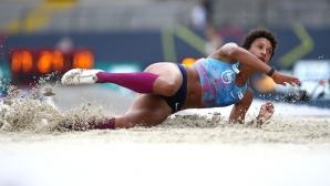 Михамбо планира да участва и в спринта на 100 метра на Олимпиадата в Токио