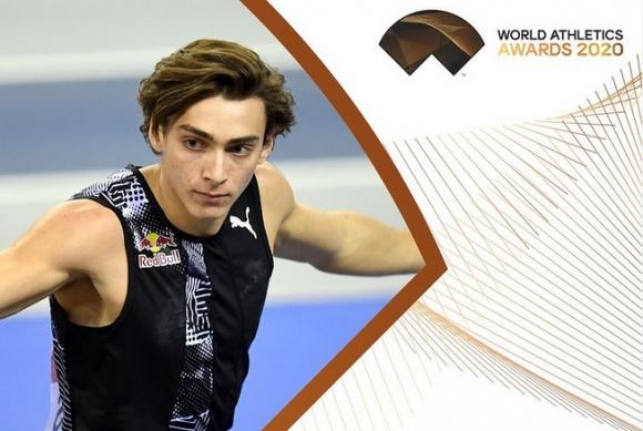 Ясни са петимата финалисти за Атлет №1 в света за 2020 г.
