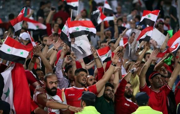 Спортисти от Сирия ще участват на Олимпийските игри...