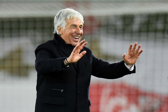 Гасперини: Приятно е да победиш на